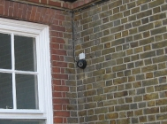 chool cctv installation london