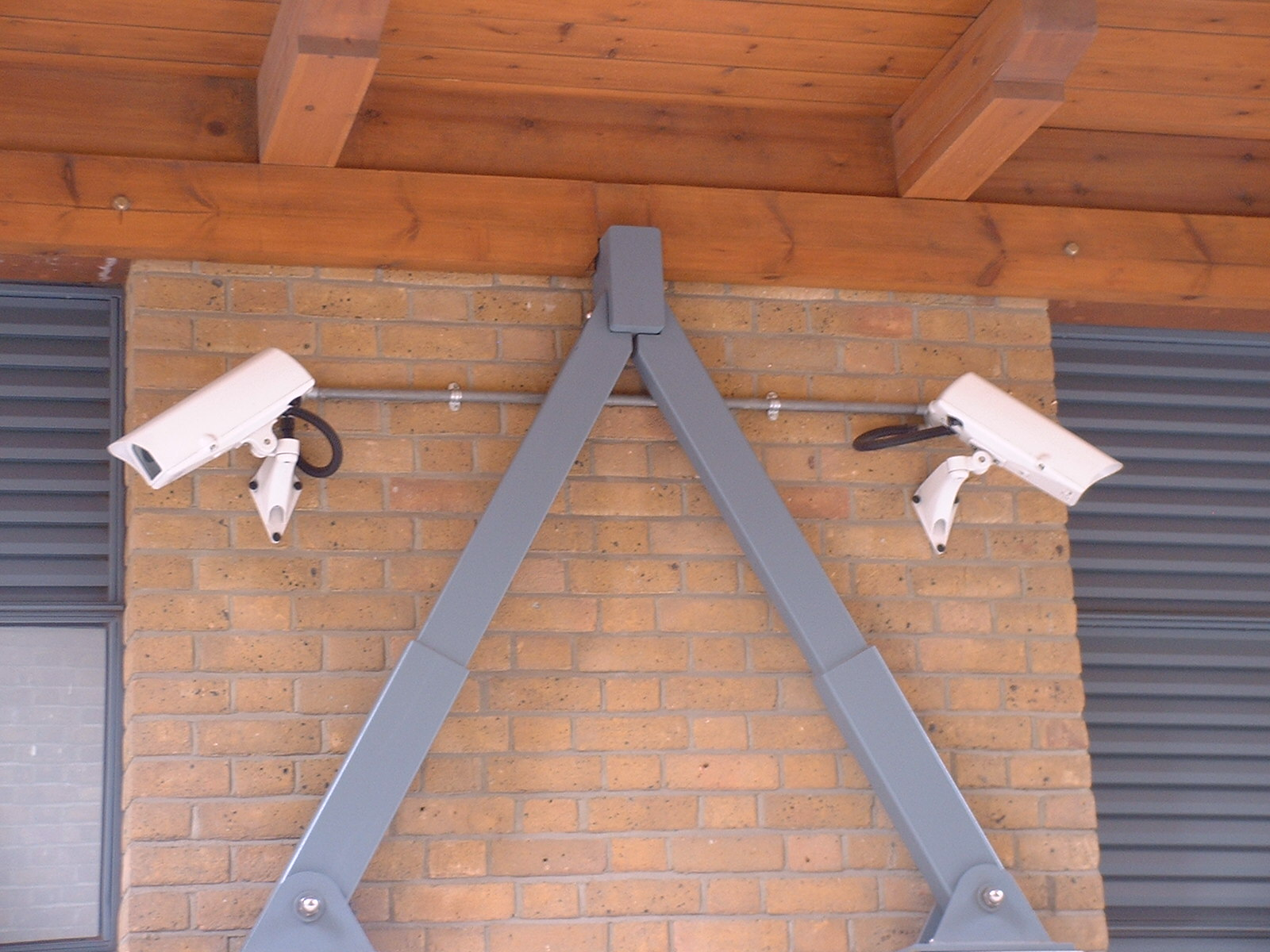 cctv cameras installation london